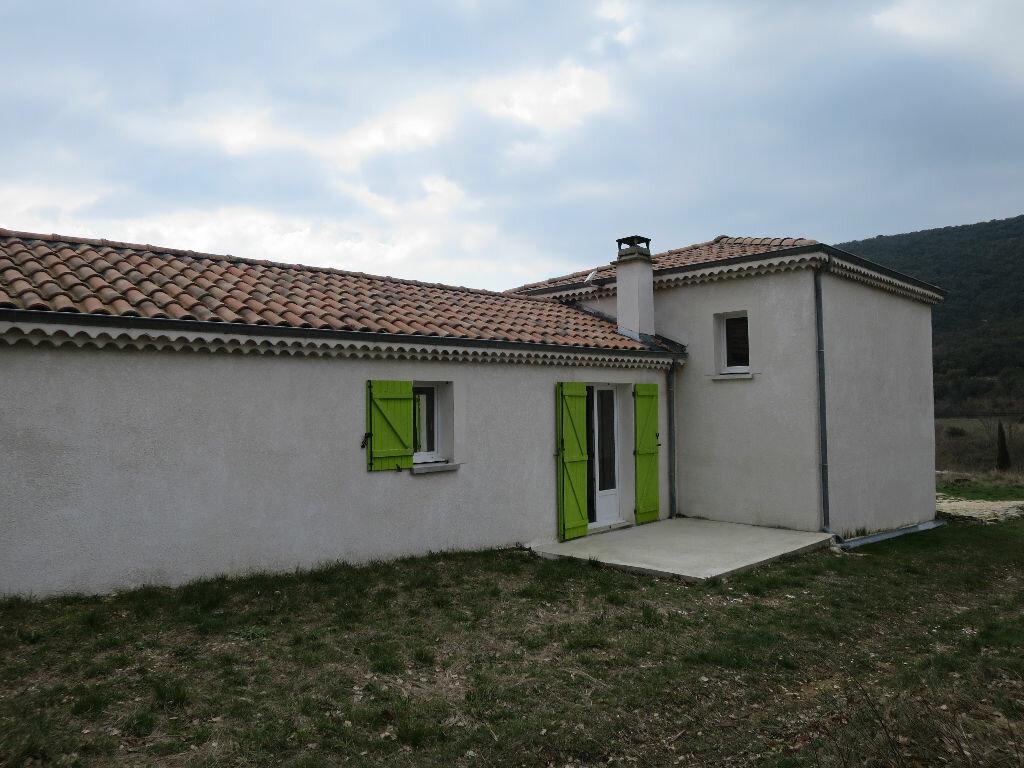 Maison à louer 3 69.42m2 à Saint-Maurice-d'Ibie vignette-2