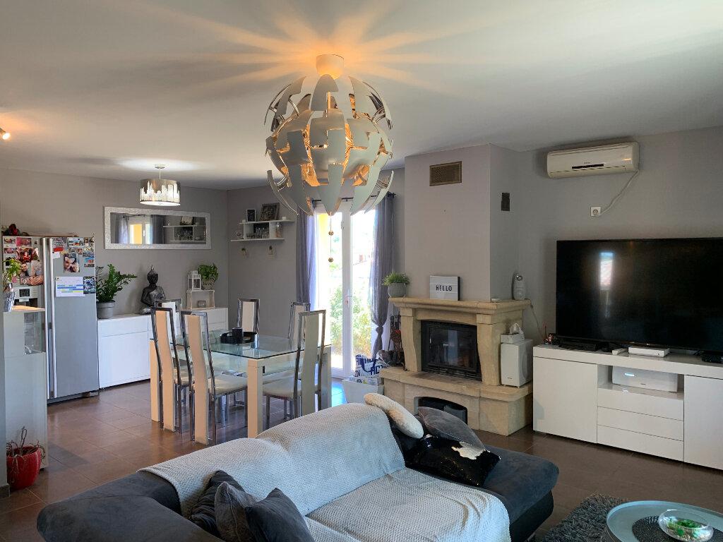 Maison à vendre 6 123m2 à Lavilledieu vignette-4