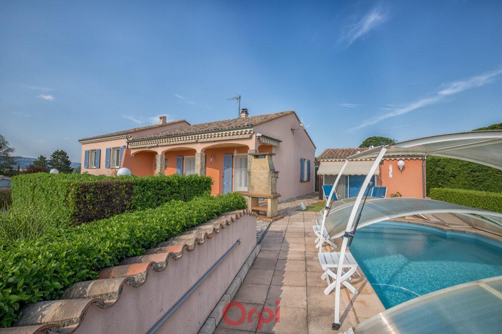 Maison à vendre 4 106m2 à Villeneuve-de-Berg vignette-2