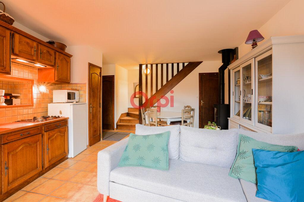 Maison à vendre 3 48m2 à Darbres vignette-5