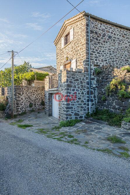 Maison à vendre 3 48m2 à Darbres vignette-13