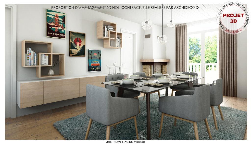Maison à vendre 5 180m2 à Échenevex vignette-2
