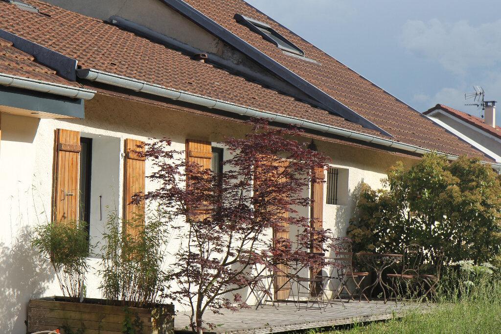 Maison à vendre 5 180m2 à Échenevex vignette-5