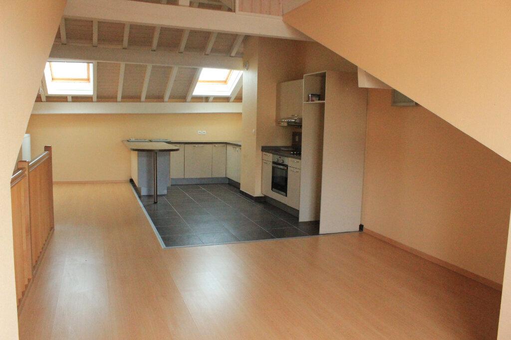 Appartement à vendre 4 85m2 à Cessy vignette-3