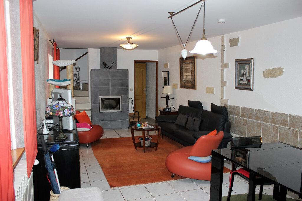Maison à vendre 4 89.6m2 à Péron vignette-1