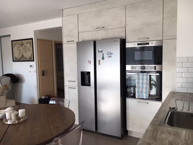 Appartement à vendre 3 81m2 à Saint-Genis-Pouilly vignette-2
