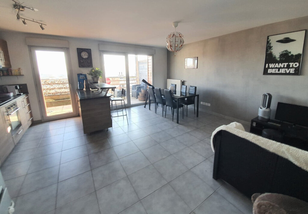 Appartement à vendre 3 63.56m2 à Gex vignette-2