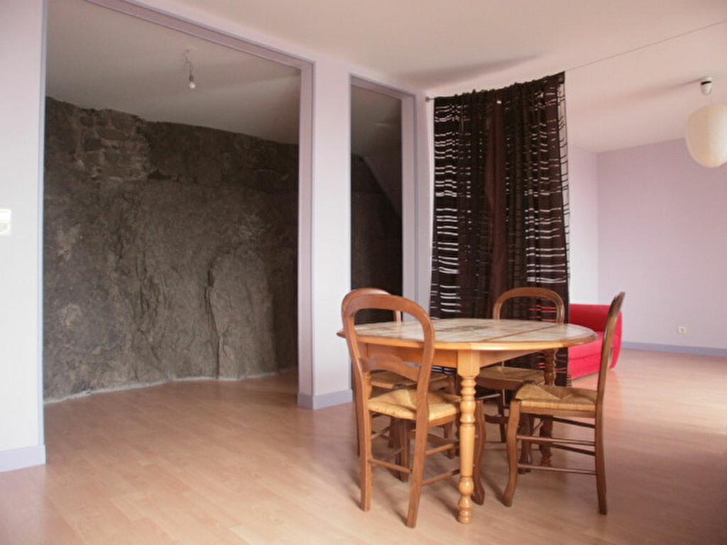 Appartement à louer 1 45.5m2 à Saint-Flour vignette-2