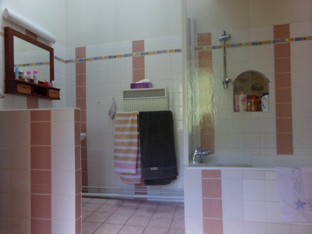 Maison à louer 5 132.2m2 à Saint-Flour vignette-9