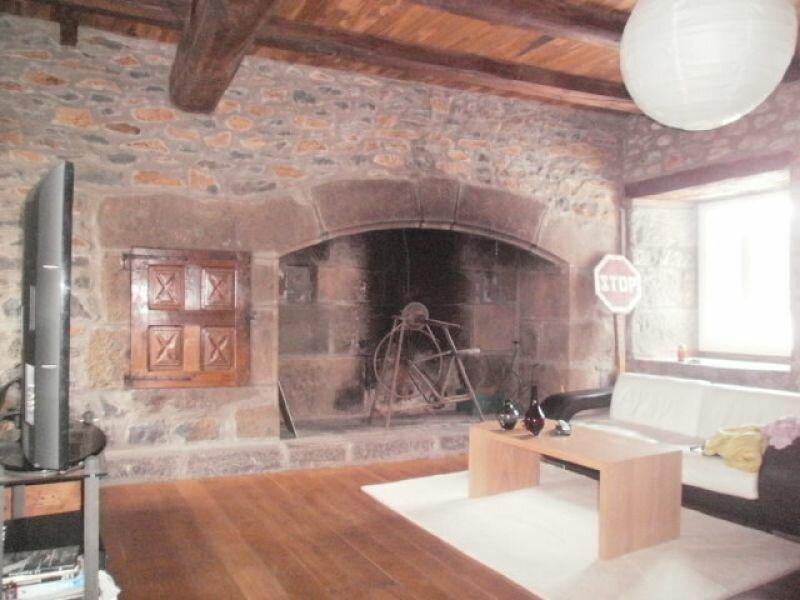 Maison à louer 7 163m2 à Les Ternes vignette-3