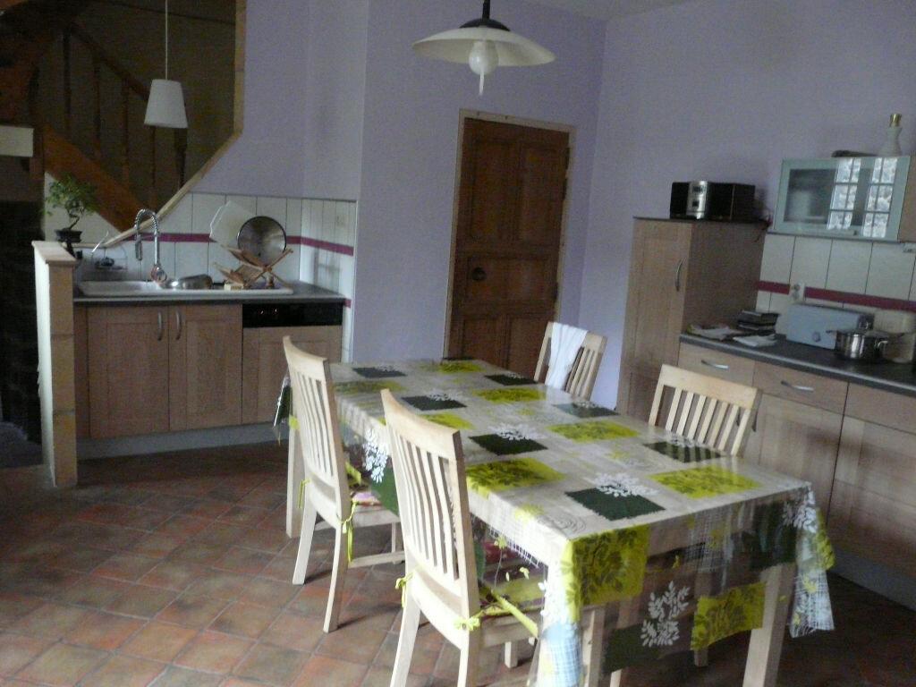 Maison à louer 7 163m2 à Les Ternes vignette-4