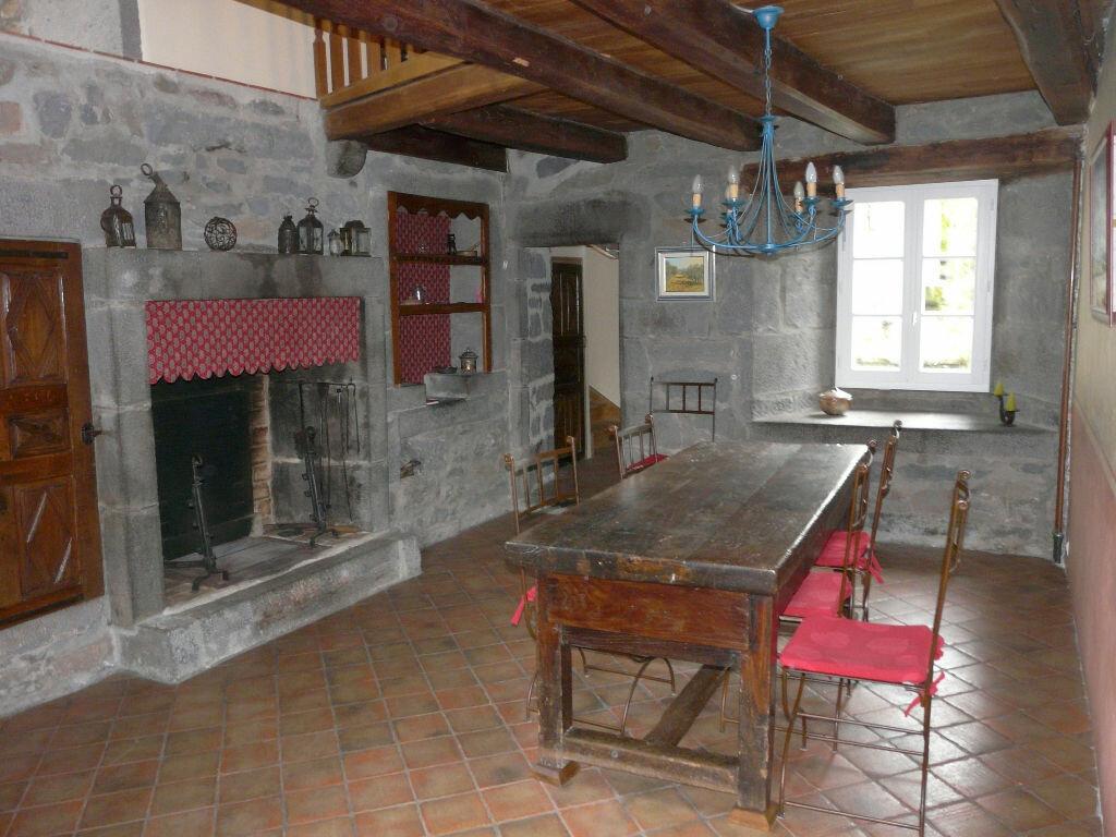 Maison à louer 7 163m2 à Les Ternes vignette-5