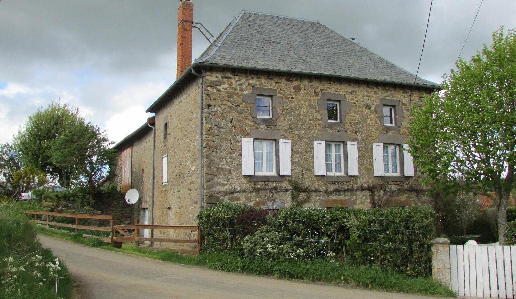 Maison à vendre 5 140m2 à Soulages vignette-1