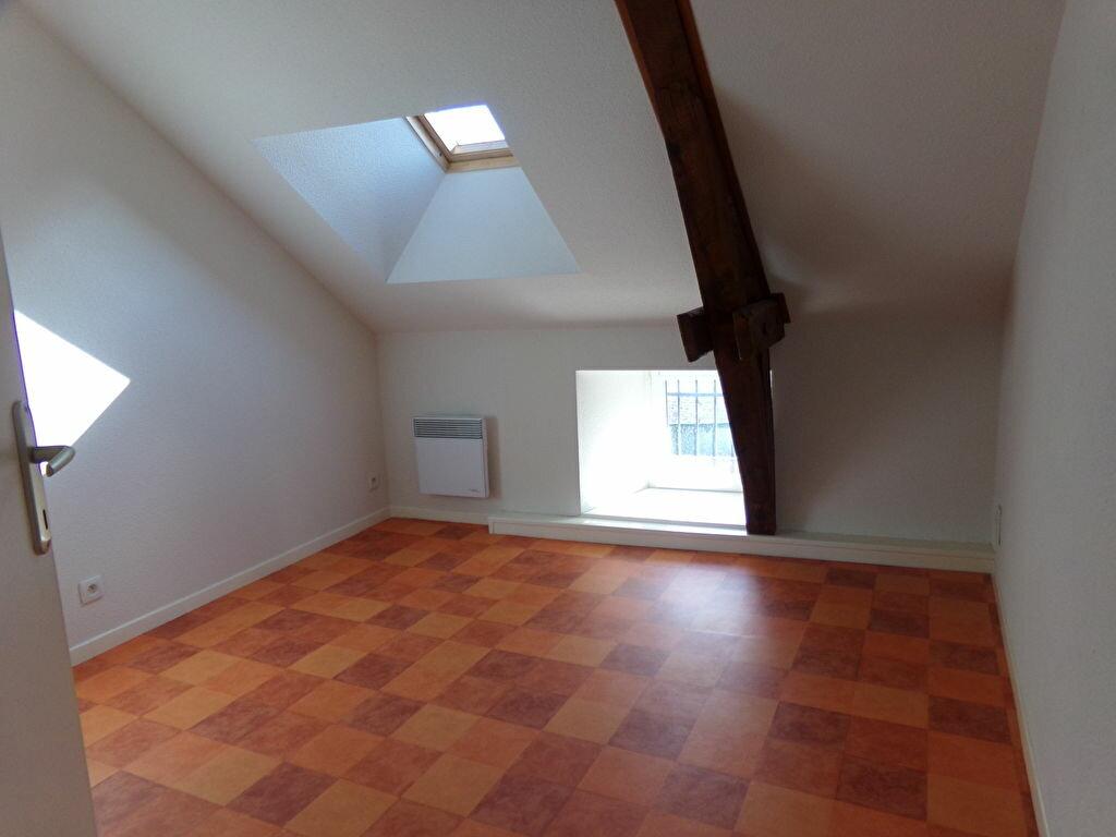 Maison à louer 5 93.8m2 à Rézentières vignette-5