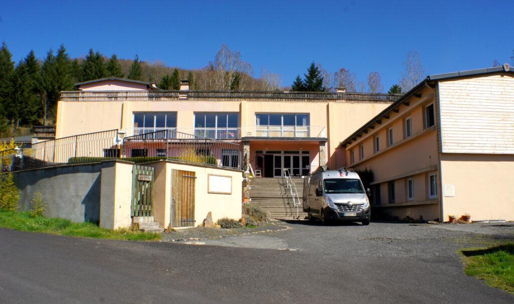 Immeuble à vendre 0 2500m2 à Neuvéglise vignette-1