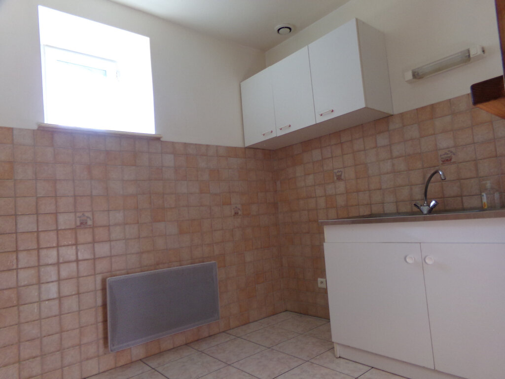 Appartement à louer 2 44.5m2 à Neussargues-Moissac vignette-6