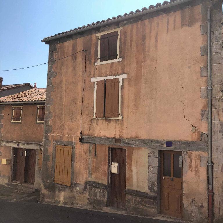 Immeuble à vendre 0 134m2 à Saint-Flour vignette-9