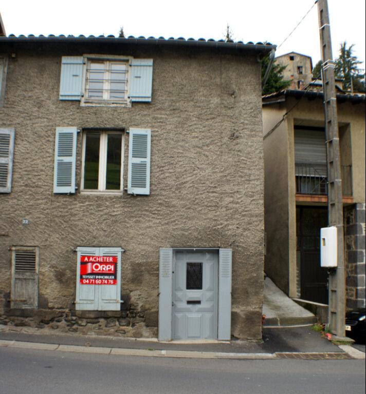 Maison à vendre 3 82m2 à Saint-Flour vignette-1