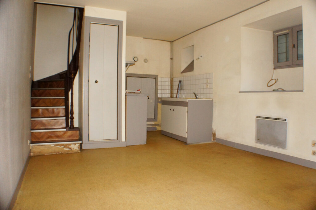 Maison à vendre 3 82m2 à Saint-Flour vignette-2