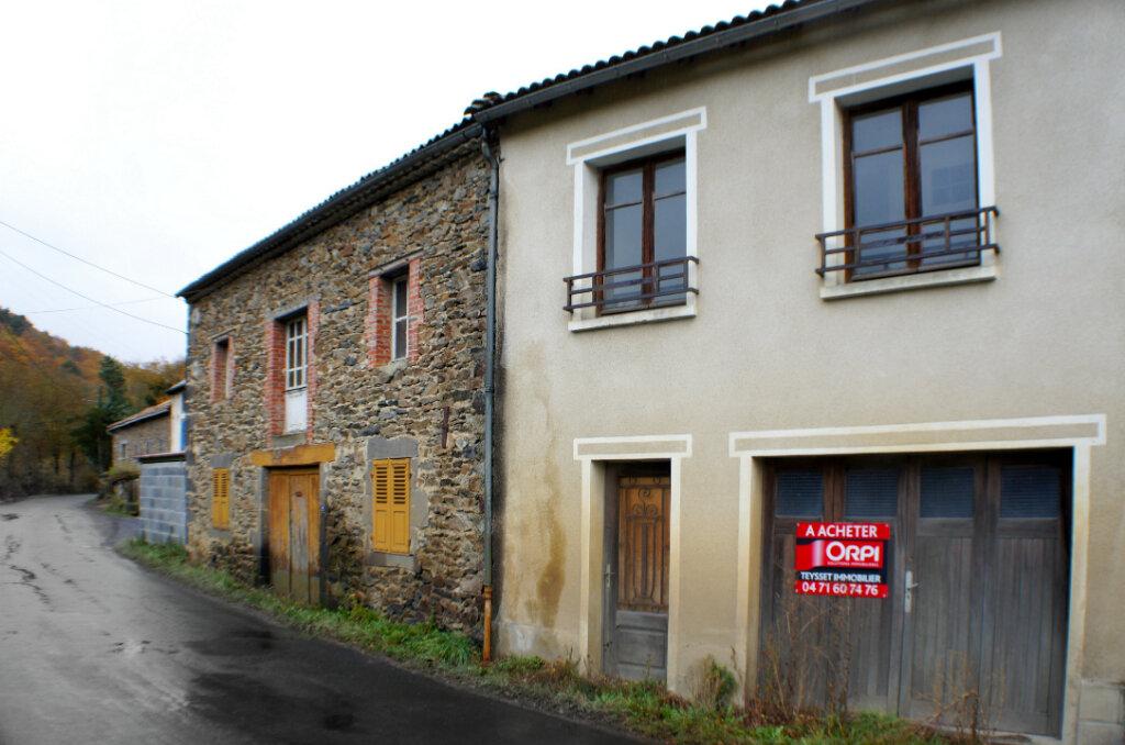 Maison à vendre 3 124m2 à Saint-Georges vignette-1
