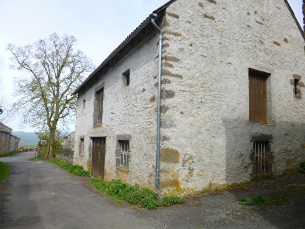 Maison à vendre 6 174m2 à Villedieu vignette-2