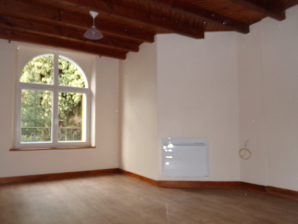 Appartement à louer 1 23m2 à Saint-Flour vignette-1