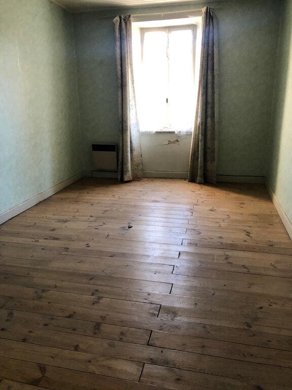 Maison à vendre 9 214m2 à Clavières vignette-6