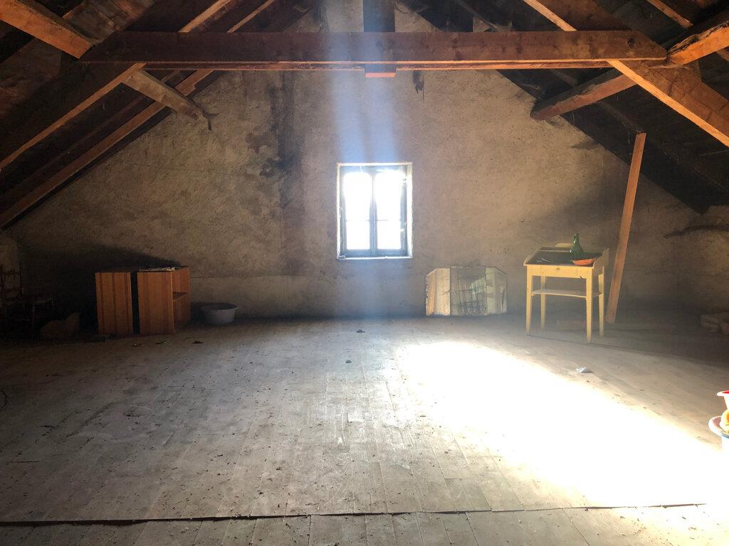 Maison à vendre 9 214m2 à Clavières vignette-7