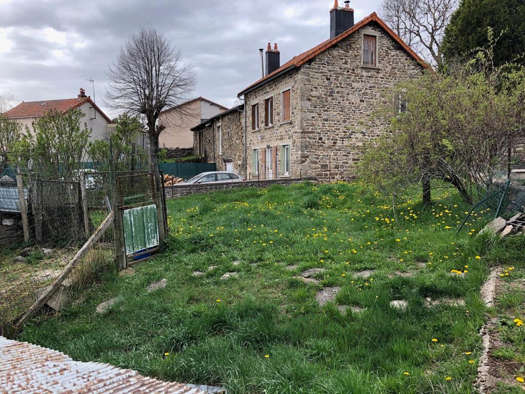 Maison à vendre 9 214m2 à Clavières vignette-11