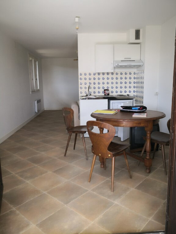 Appartement à louer 1 28.2m2 à Saint-Flour vignette-1