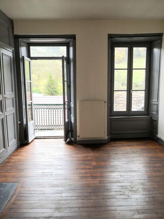 Appartement à louer 3 60m2 à Saint-Flour vignette-7