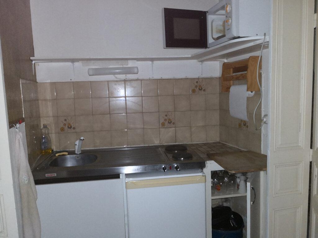 Appartement à louer 1 23.2m2 à Saint-Flour vignette-3