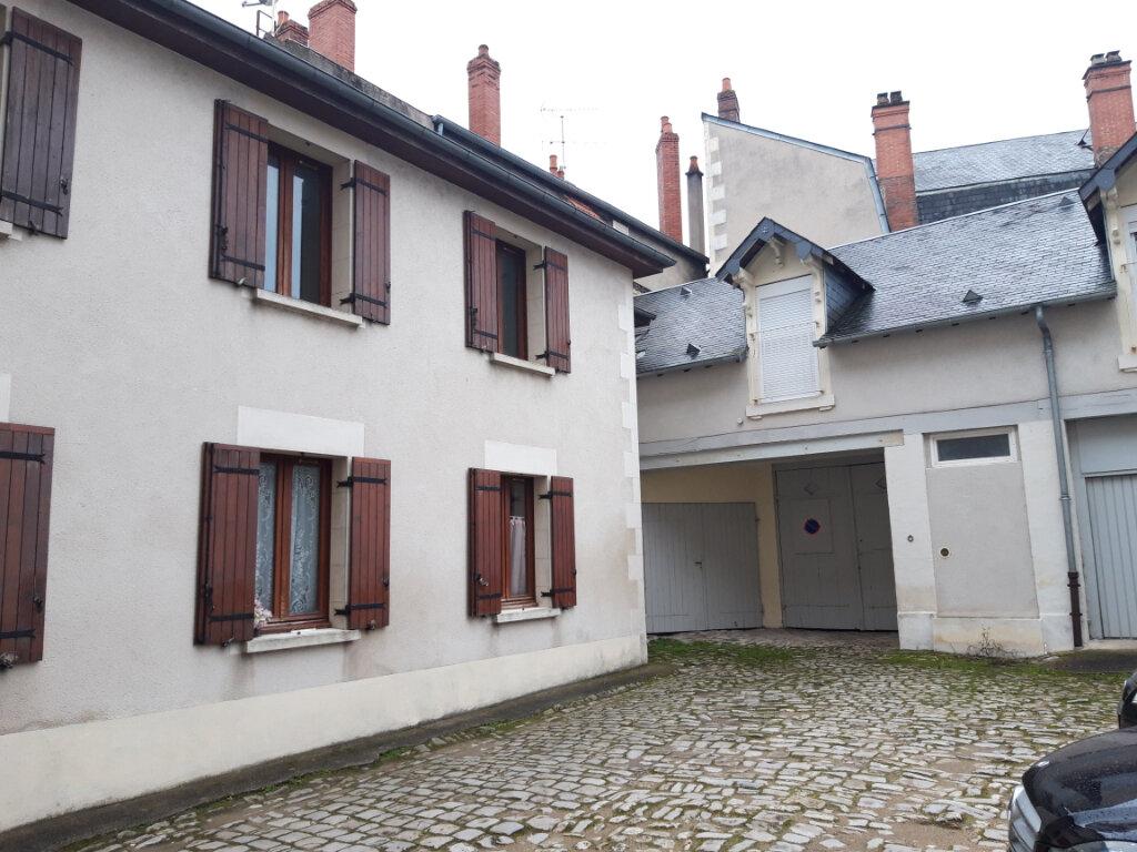 Appartement à louer 2 35m2 à Nevers vignette-6