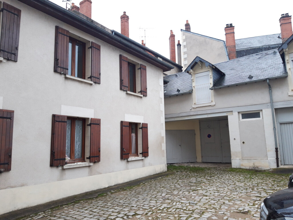 Appartement à louer 2 35m2 à Nevers vignette-6