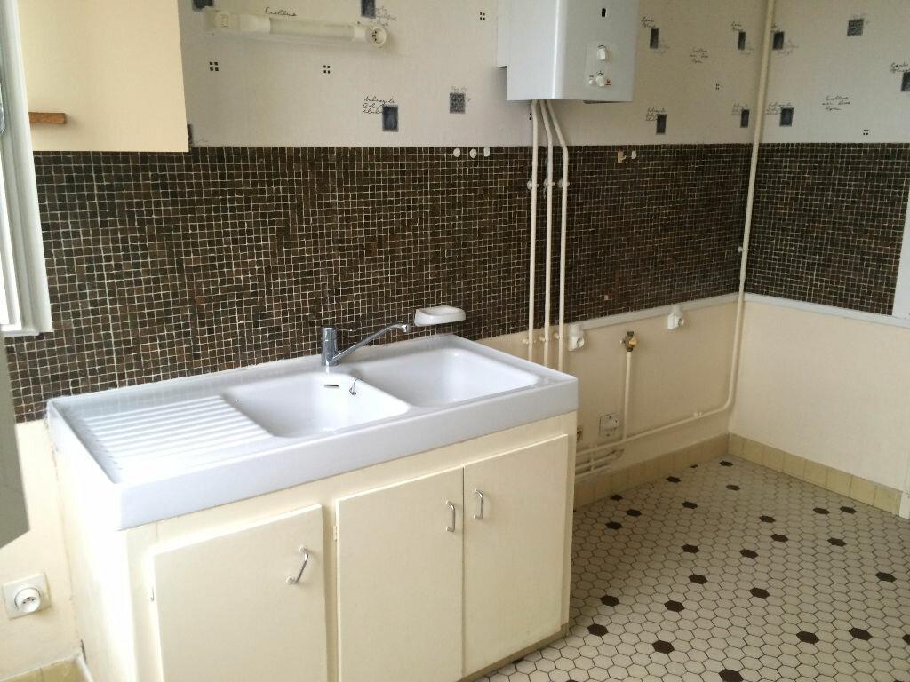 Appartement à louer 2 45.73m2 à Nevers vignette-1