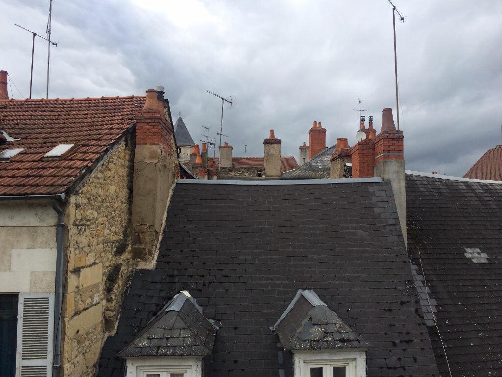 Appartement à louer 2 35m2 à Nevers vignette-8