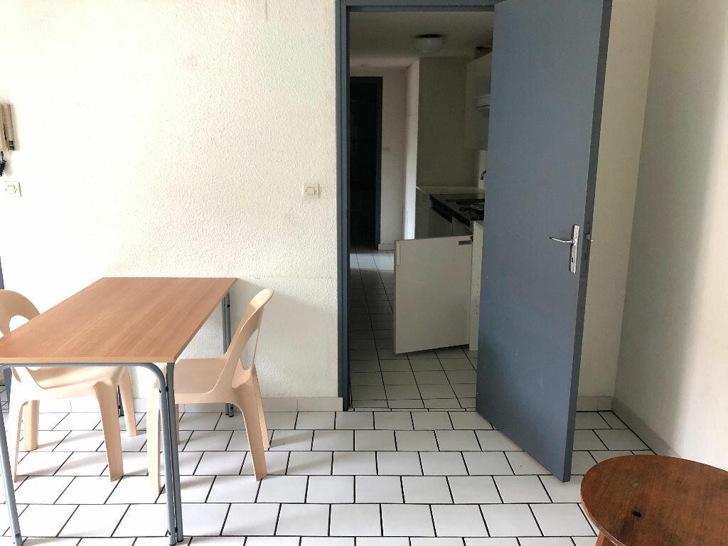 Appartement à louer 2 35m2 à Nevers vignette-10