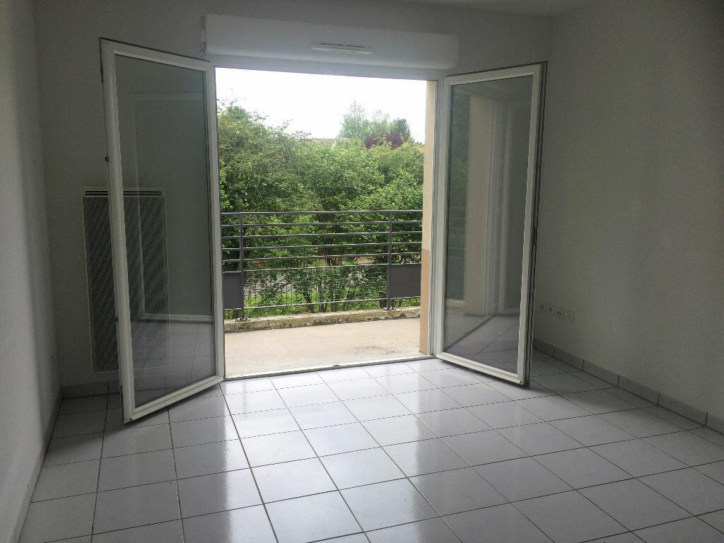 Appartement à louer 2 36.47m2 à Varennes-Vauzelles vignette-2