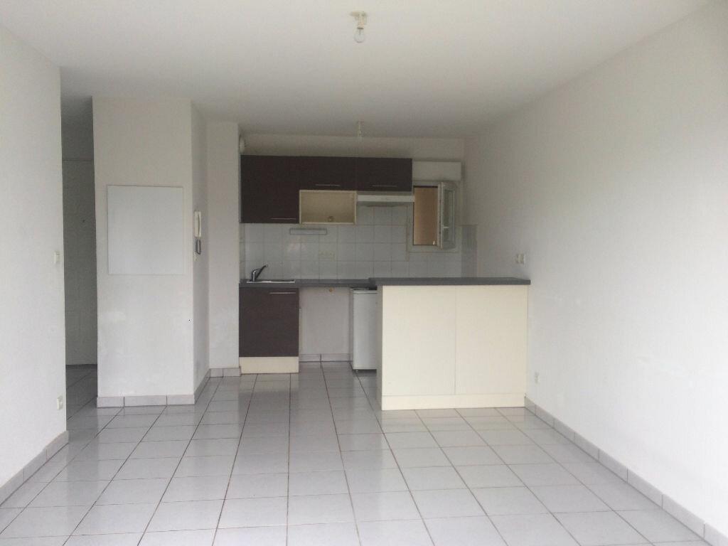 Appartement à louer 2 36.47m2 à Varennes-Vauzelles vignette-3