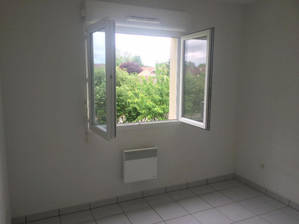 Appartement à louer 2 36.47m2 à Varennes-Vauzelles vignette-4