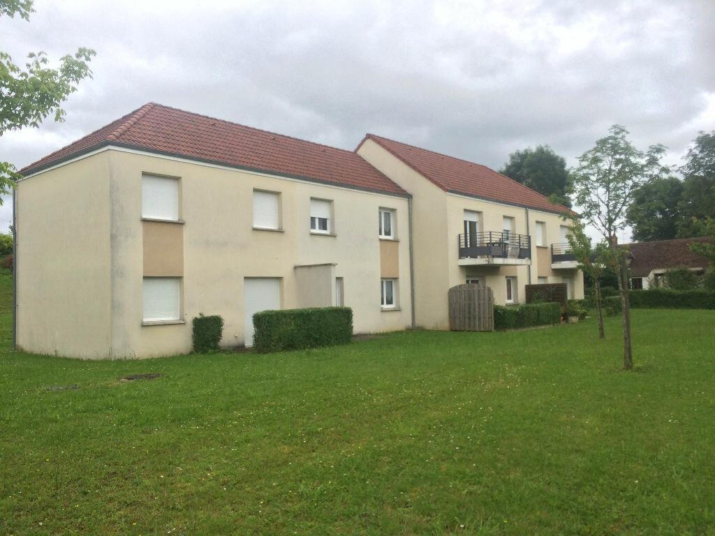 Appartement à louer 2 36.47m2 à Varennes-Vauzelles vignette-6