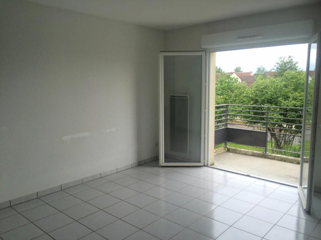 Appartement à louer 2 36.47m2 à Varennes-Vauzelles vignette-8