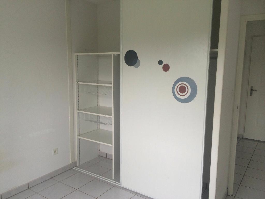 Appartement à louer 2 36.47m2 à Varennes-Vauzelles vignette-9