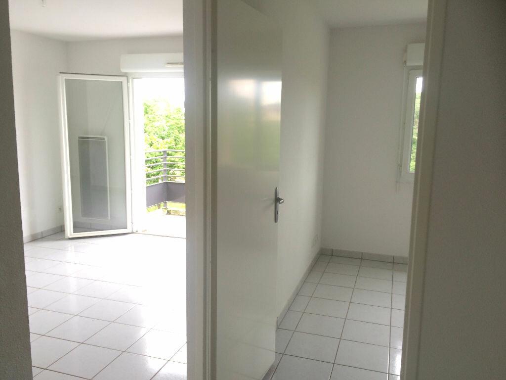 Appartement à louer 2 36.47m2 à Varennes-Vauzelles vignette-10