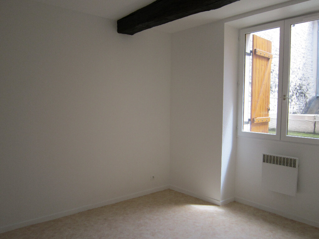 Appartement à louer 2 42m2 à Nevers vignette-7