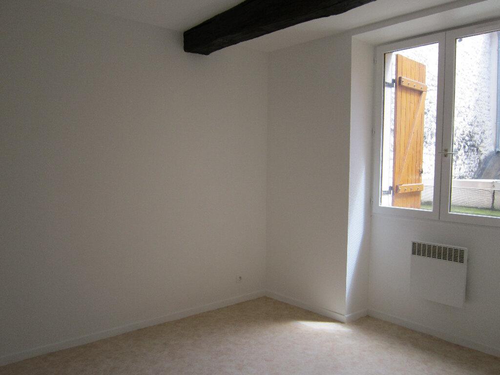 Appartement à louer 2 42m2 à Nevers vignette-7