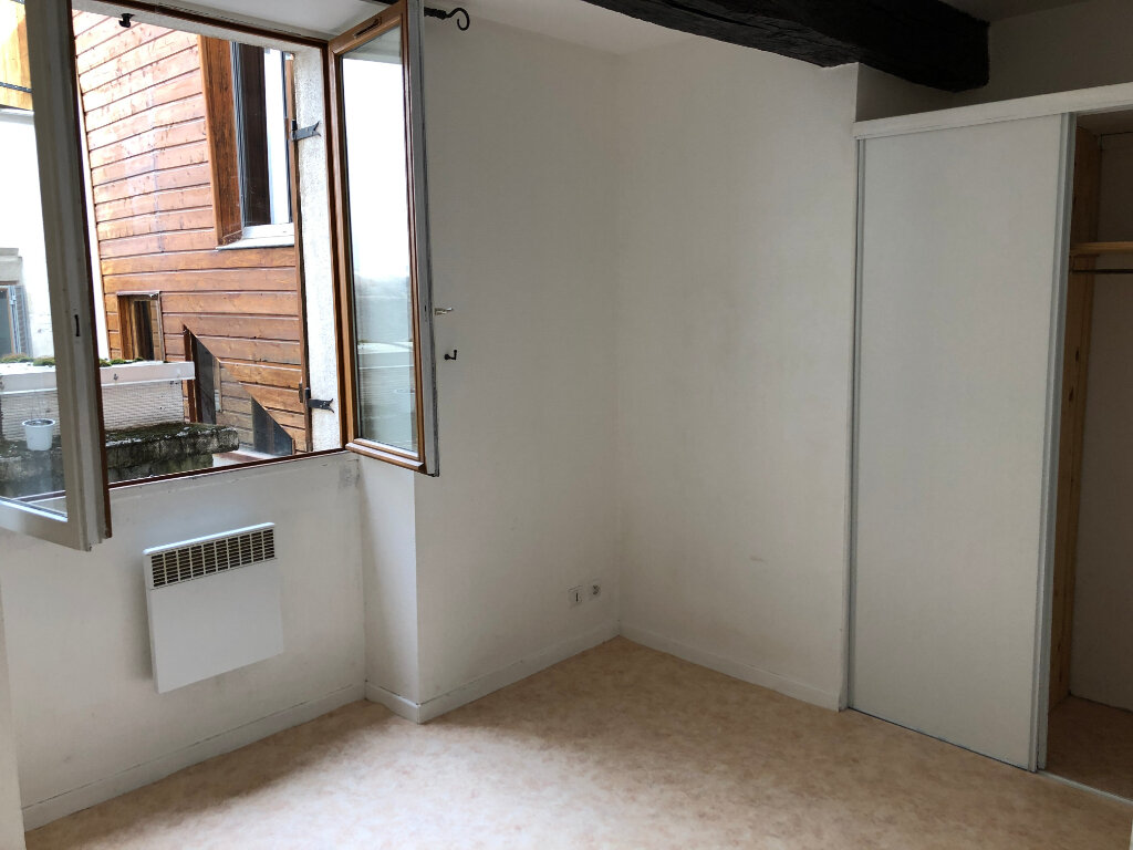 Appartement à louer 2 42m2 à Nevers vignette-8