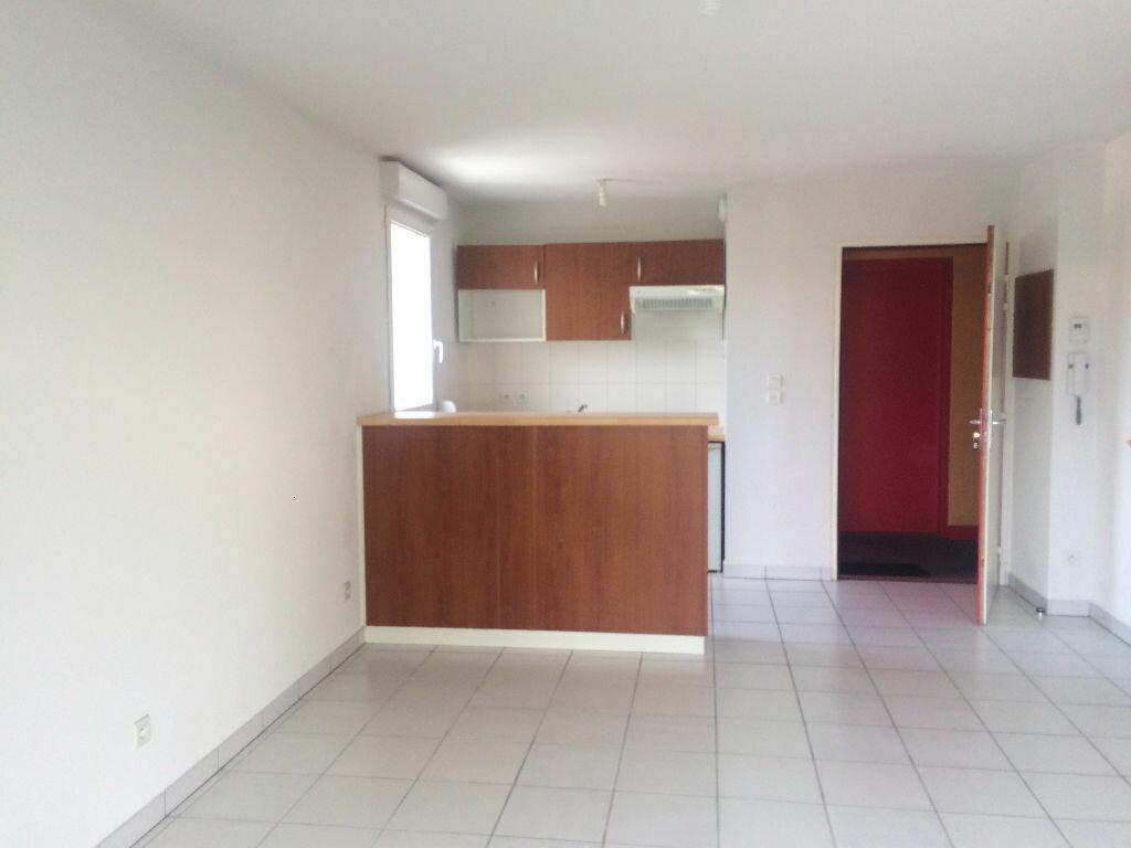 Appartement à louer 2 38m2 à Nevers vignette-5