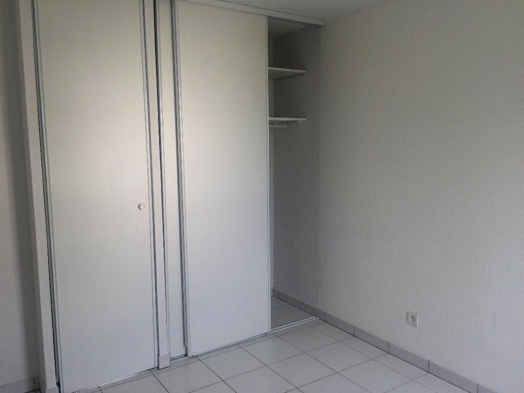 Appartement à louer 2 38m2 à Nevers vignette-9