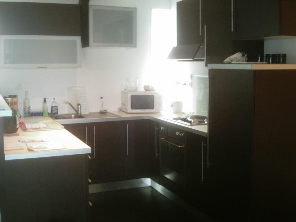 Appartement à louer 3 110m2 à Bourges vignette-2
